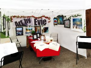 Reeds Lake Art Fair 2015